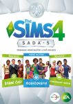 Porovnat ceny BLIZZARD PC CD - The Sims 4 bundle pack 5 - 22.6.