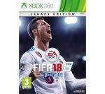 Porovnat ceny ELECTRONIC ARTS X360 - FIFA 18 - 29.9
