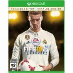 Porovnat ceny ELECTRONIC ARTS XONE - FIFA 18 RONALDO EDITION - 29.9.
