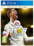 Porovnat ceny ELECTRONIC ARTS PS4 - FIFA 18 RONALDO EDITION - 29.9.