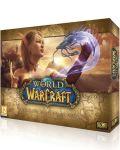 Porovnat ceny BLIZZARD PC CD - WORLD OF WARCRAFT Battlechest (V5.0)