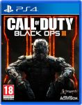 Porovnat ceny ACTIVISION PS4 - Call of Duty: Black Ops 3