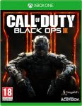 Porovnat ceny ACTIVISION XONE - Call of Duty: Black Ops 3