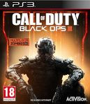 Porovnat ceny ACTIVISION PS3 - Call of Duty: Black Ops 3