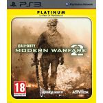 Porovnat ceny ACTIVISION PS3 - Call of Duty: Modern Warfare 2 Platinum
