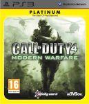 Porovnat ceny ACTIVISION PS3 - Call of Duty: Modern Warfare Platinum