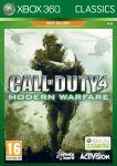 Porovnat ceny ACTIVISION X360 - Call of Duty: Modern Warfare Classics