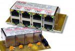 Porovnat ceny OEM 4portový napáj. panel s ochranou proti přepětí 30V