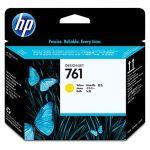 Porovnat ceny HP no 761 - žlutá tisková hlava, CH645A