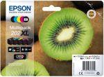 Porovnat ceny EPSON multipack 5 barev,202XL Premium, XL