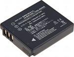 Porovnat ceny Baterie T6 power Samsung IA-BH125C, CGA-S005, D-Li106, DB-60, DB-65, D