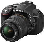 Porovnat ceny NIKON D5300 + AF-P 18-55 VR + 70-300 VR