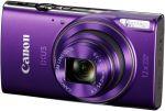 Porovnání ceny Canon IXUS 285 HS fialový