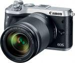 Porovnání ceny Canon EOS M6 SL 18-150
