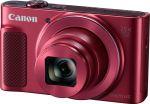 Porovnat ceny Canon PowerShot SX620 červený
