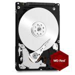 Porovnat ceny WESTERN DIGITAL HDD 2,5'' 750GB WD7500BFCX RED SATAIII IntellP.NAS