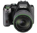 Porovnání ceny Pentax K-S2, černá + DA 18-135mm WR - 11587