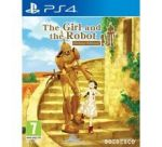 Porovnání ceny Soedesco The Girl and the Robot Deluxe Edition (PS4)