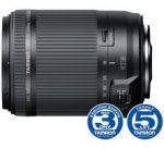 Porovnání ceny Tamron AF 18-200mm F/3.5-6.3 Di II VC pro Canon - B018E