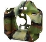 Porovnání ceny EASY COVERS Easy Cover silikonový obal pro Canon 1D X II Camouflage - EC00189