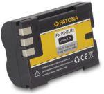 Porovnání ceny Patona baterie pro Olympus PS-BLM1 1500mAh Li-Ion 7,2V - PT1143
