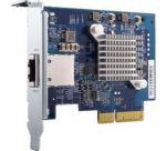 Porovnání ceny QNAP QXG-10G1T - 10GbE síťová karta pro PC i QNAP NAS (5-ti rychlostní)