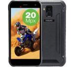 Porovnání ceny Evolveo StrongPhone G8, černá - SGP-G8-B