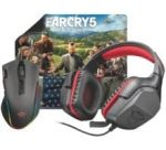 Porovnání ceny Trust Gaming Trust GXT Gaming Bundle 3-in-1 + Far Cry 5 - 22874