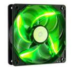 Porovnání ceny CoolerMaster SickleFlow, 120mm, Green LED - R4-L2R-20AG-R2