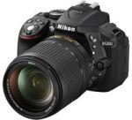 Porovnání ceny Nikon D5300 + 18-140 VR AF-S DX - VBA370K002