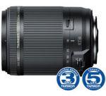 Porovnání ceny Tamron AF 18-200mm F/3.5-6.3 Di II VC pro Nikon - B018N