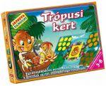 Porovnat ceny Dohány spoločenská hra pre deti Tropická záhrada 619-5