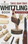 Porovnání ceny Fox Chapel Publishing Chris Lubkemann: Victorinox Swiss Army Knife Whittling Book