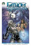 Porovnání ceny Diamond Comics Michael Turner: Fathom: Killian's Tide
