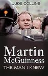 Porovnání ceny Mercier Press Jude Collins: Martin McGuinness The Man I Knew