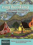Porovnání ceny Prime Publishing LLC Deanne Fitzpatrick: Rug Hooking with Deanne Fitzpatrick