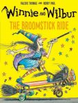 Porovnání ceny Oxford University Press Valerie Thomas: Winnie and Wilbur: The Broomstick Ride