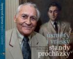 Porovnání ceny Argentum Milan Kouka: Úsměvy i vrásky Standy Procházky