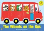 Porovnání ceny ORCHARD BOOKS Britta Teckentrup: Wheels on the Bus: A Sing-along Sound Book