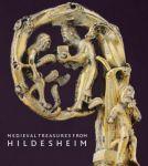 Porovnání ceny YALE UNIVERSITY PRESS Peter Barnet & Michael Brandt: Medieval Treasures from Hildesheim