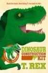 Porovnání ceny Egmont UK Ltd BROOKS WOODWARD: Dinosaur Construction Kit T. Rex