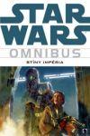 Porovnání ceny BB art Steve Perry: STAR WARS Omnibus Stíny impéria