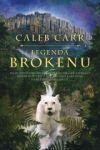 Porovnání ceny BB art Caleb Carr: Legenda o Brokenu