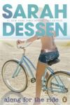 Porovnání ceny PUFFIN Sarah Dessen: Along for the Ride