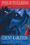 Porovnání ceny Yearling (imprint of Random House Children's Books) Philip Pullman: Count Karlstein: or The Ride of the Demon Huntsman