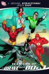 Porovnání ceny D C COMICS J Michael Straczynski: Team Ups Of The Brave And The Bold TP
