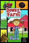 Porovnání ceny Stone Arch Books Amy Houts, Steve Harpster: Down on the Farm