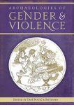 Porovnání ceny Oxbow Books Archaeologies of Gender and Violence