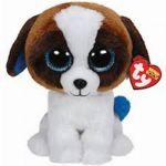 Porovnání ceny Beanie Boos DUKE - hnědo-bílý pes 15 cm
