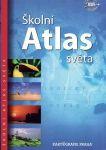Porovnání ceny Kartografie PRAHA, a. s. Školní atlas světa
